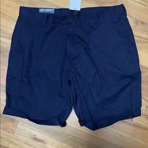 H&M slim fit shorts.